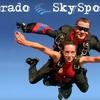 Up to 41% Off Tandem Sky Dive in Boulder