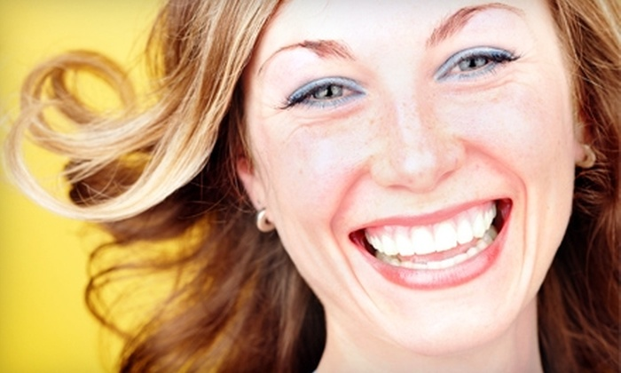 Piedmont Dental By Design - Piedmont: $225 for a Zoom! Teeth-Whitening Treatment and Whitening Trays For At-Home Use at Piedmont Dental by Design ($685 Value)