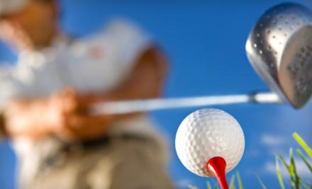 Hydeaway Golf Club - Hydeaway Golf Club in Tecumseh