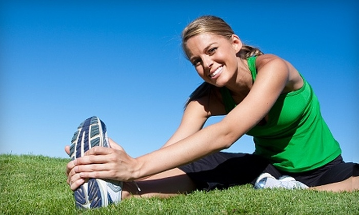 Extreme Burn - Studio City: $27 for Seven Boot-Camp Classes with Body Assessment from Extreme Burn ($140 Value)