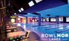 Bowlmor Lanes Cupertino - Cupertino: $34 for Two Hours of Bowling at Bowlmor Lanes Cupertino