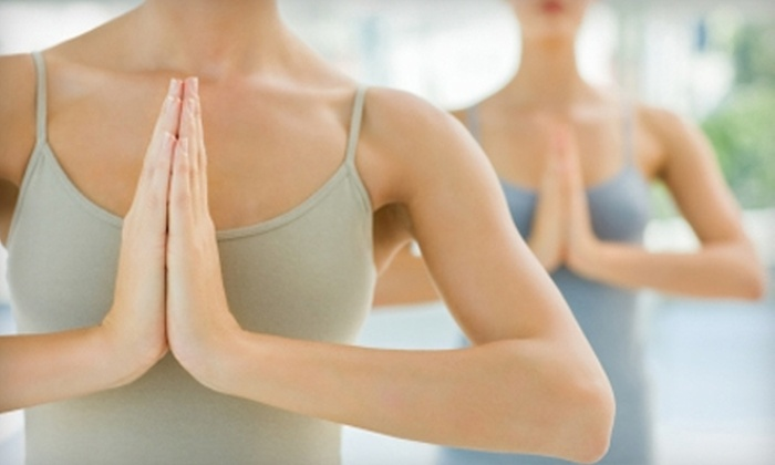 Bikram Yoga Summerlin - Summerlin: $45 for Two Months of Unlimited Yoga at Bikram Yoga Summerlin