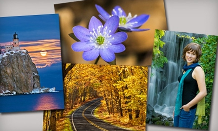 Universal Color - Minneapolis / St Paul: $25 for $50 Worth of Photo Services at Universal Color in New Hope