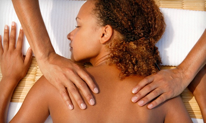 BES Natural Solutions - Towson: One or Three 60-Minute Custom Massages at BES Natural Solutions (Up to 55% Off)