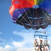 Half Off Tandem Parasail Adventure for Two