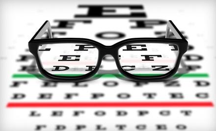 Dr. Enker's World Eyeglasses & Personal Eye Care: $200 Worth of Prescription Eyeglasses, Sunglasses, or Frames - Dr. Enker's World Eyeglasses & Personal Eye Care in Fort Lauderdale