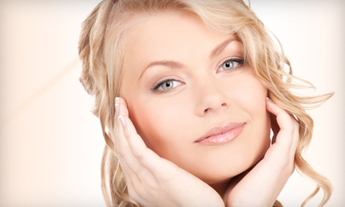 Whiteley Wellness Center - Fairmont Terrace: Noninvasive Cosmetic Procedures at Whiteley Wellness Center in San Leandro (Up to 75% Off). Three Options Available.