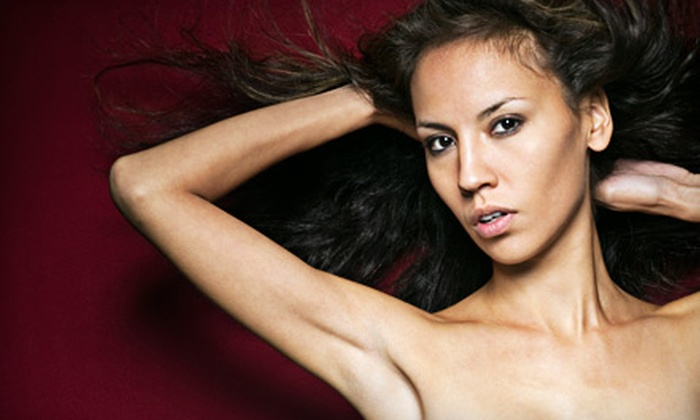 Ziesmann Cosmetic Clinic - Downtown Winnipeg: Laser Hair Removal on a Small, Medium, or Large Area from Ziesmann Cosmetic Clinic (Up to 78% Off)
