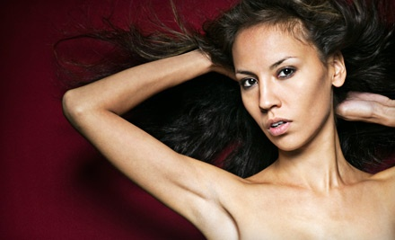 3 Laser Hair-Removal Treatments on a Small Area (a $450 value) - Ziesmann Cosmetic Clinic in Winnipeg