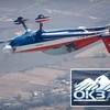 OK3 AIR - Heber: $225 for a Two-Hour Aerobatic Flight Experience from OK3 AIR in Heber ($375 Value)