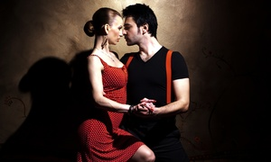 City Style Tango: 10 Group or 2 Private Dance Lessons at City Style Tango (Up to 69% Off)