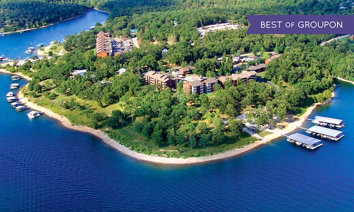 Stillwaters Lakefront Resort - Branson, MO: Stay at Stillwaters Lakefront Resort in Branson, MO; Dates into May