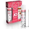JO XOXO Lube Gift Set