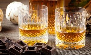 Lucio Sestio Cafè: Corso e degustazione guidata di whisky o whiskey