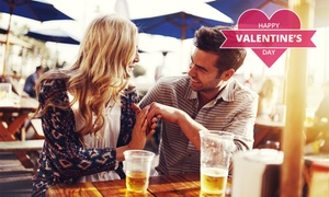 On the Hop: Craft Beer Tour Experience for Two for R1 399 with On the Hop (44% Off)