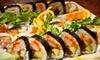 Half Off at Arirang Hibachi Steakhouse and Sushi Bar