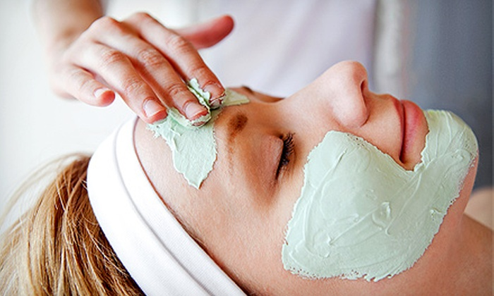 Au Natural - Oakland: One or Two European Facial Packages at Au Natural (Up to 67% Off)