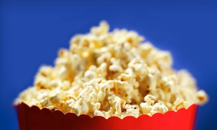 1, 5, or 10 Movie Outings with Popcorn at Spotlight Theatres Eisenhower 6 (Up to 64% Off)