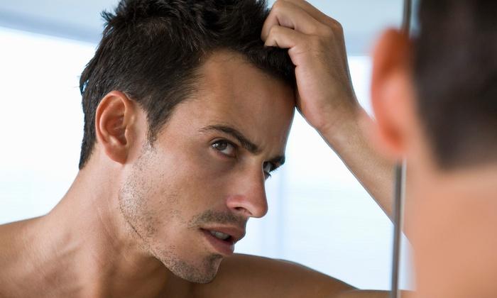 Clinica dell'Estetica - Professionisti della bellezza - Più sedi: Fino a 5 sedute laser per il rinfoltimento dei capelli alla Clinica dell'Estetica (sconto fino a 91%). Valido in 6 sedi