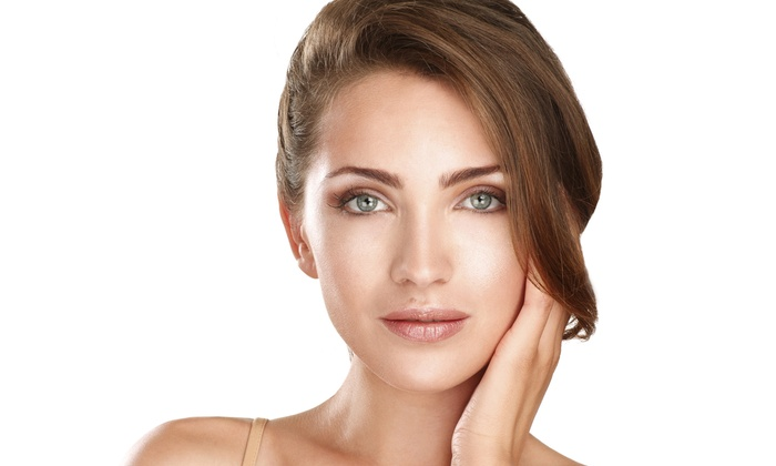 Dr. Eunice Deane, DC - Far North Side: One or Three 15-Minute Anti-Aging Laser Treatments with Dr. Eunice Deane, DC (Up to 67% Off)