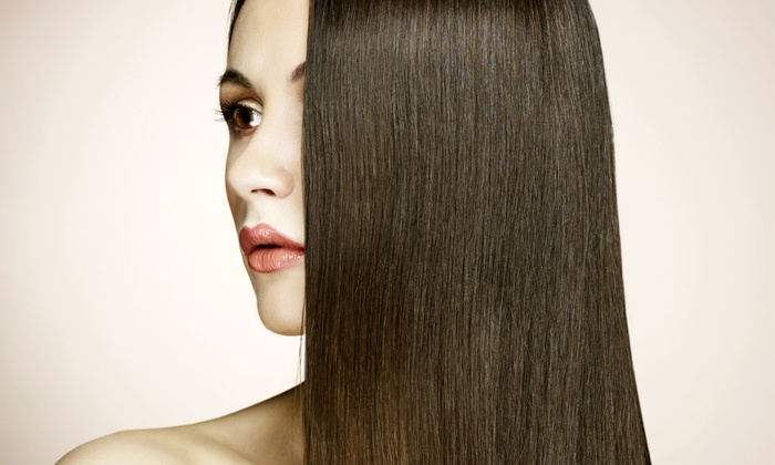 Vicious Styles - Gilbert: One or Two Brazilian Blowouts at Vicious Styles (Up to 72% Off)