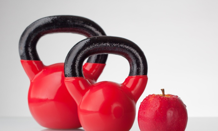 Crossfit Torva - Southwest Carrollton: Four Weeks of Unlimited CrossFit Classes at CrossFit Torva (60% Off)