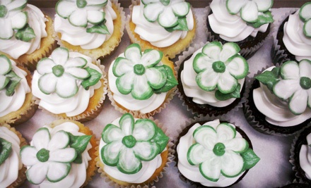Wedding-Shower or Engagement-Party Confections for up to 20 People (up to a $50 value) - Artrageous Desserts in Cincinnati