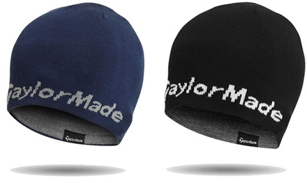 TaylorMade Knitted Reversible Cold Weather Beanies