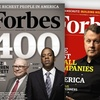 "53% Off Subscription to ""Forbes"""