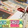 Scraporium, Inc - Tampa: $12 for $25 Worth of Merchandise at Scraporium & Outlet