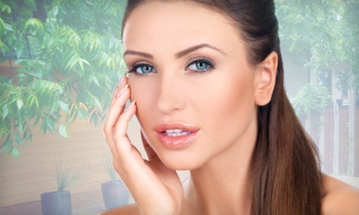 Blue Lotus Skincare - Rosedale: $59 for an Express Diamond Microdermabrasion for the Face, Neck, and Chest at Blue Lotus Skincare ($187.50 Value)