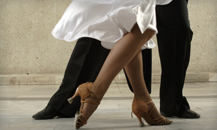 Starlight Dance Studio - Rolando,College Heights,College Area: $20 for Any Four Classes and a Choice of DVD at Starlight Dance Studio (Up to $99.95 Value)
