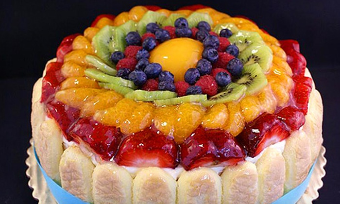 Leopold's Bakery - Summerlin: $10 for $20 Worth of Cakes and Pastries at Leopold's Bakery