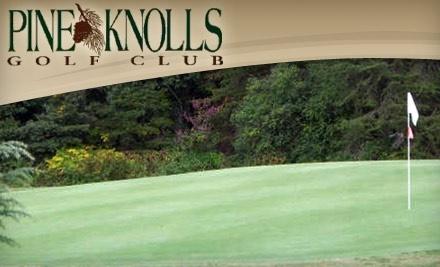 Pine Knolls Golf Club - Pine Knolls Golf Club in Kernersville