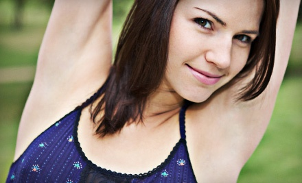 6 Laser Hair-Removal Treatments for a Small Area  - Renew Cosmetic Spa in Carmel