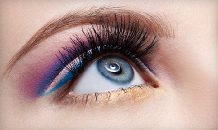 Pretty Threading - Mission Viejo: $14 for Three Eyebrow-Threading Treatments at Pretty Threading in Mission Viejo ($29.97 Value)