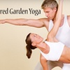Up to 71% Off at Sacred Garden Yoga in Marietta
