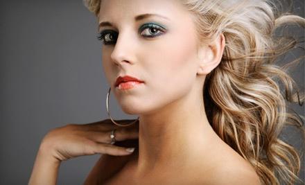 Salon Twist: Hair Coloring - Salon Twist in Burnsville