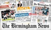 "52% Off ""The Birmingham News"" Subscription"