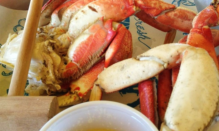 Twisted Fisherman - Twisted Fisherman: $40 for One $50 Gift Certificate at Twisted Fisherman ($50 Value)
