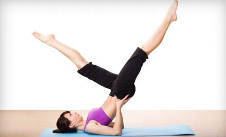Soul Shine Yoga & Wellness - Soul Shine Yoga & Wellness in Hoschton