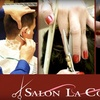 54% Off at Salon La Coupe