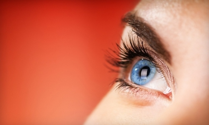 Woolfson Eye Institute - Chattanooga: $2,400 for Bilateral Conventional LASIK Surgery at Woolfson Eye Institute (Up to $5,390 Value)