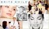 BriteSmile - Chicago: $59 Five-Star Custom Facial from BriteSmile
