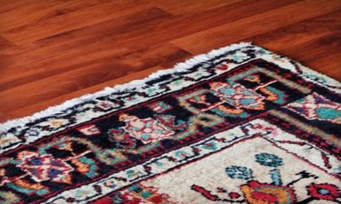 Aquamist Carpet Care - Victoria: $40 for $100 Worth of Area Rug Cleaning from Aquamist Carpet Care