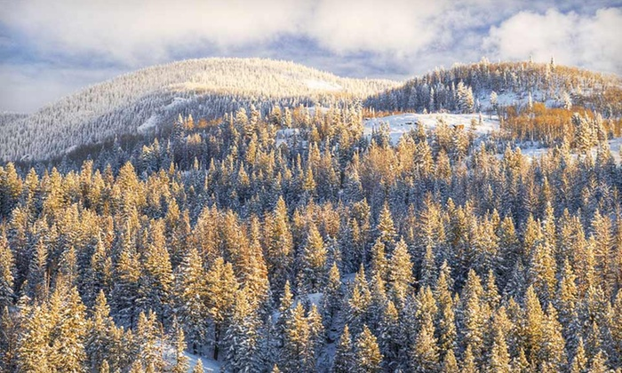 Inn at Steamboat - Steamboat Springs: Two- or Four-Night Stay for Two at The Inn at Steamboat in Colorado