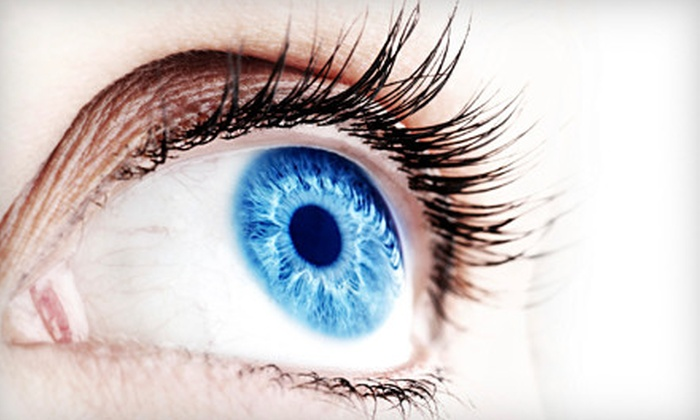 St. Michael's Eye & Laser Institute - St. Michael's Eye & Laser Institute: $2,400 for LASIK Surgery for Both Eyes at St. Michael's Eye & Laser Institute in Largo ($4,800 Value)