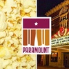 53% Off Summer Movie at Paramount Theatre