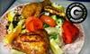 Dimassi's Mediterranean Buffet - Northwest Austin: $12 for a Buffet Meal for Two at Dimassi's Mediterranean Buffet in Austin ($24 Value)