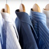 Half Off Dry Cleaning or Comforter Cleaning